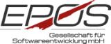 Logo der EPOS Gesellschaft für Softwareentwiclung mbH