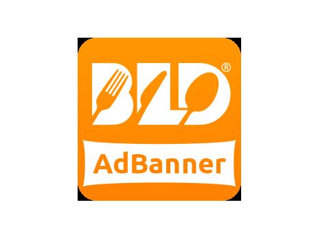 eduxx BLD-AdBanner: Lokal-Regional Werben, überregionale/ bundesweite Werbe-Anzeige, Tagesangebote bewerben