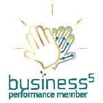 Business High 5 Mitglied werden: Performance Member-Listing im Unternehmer-Netzwerk Stuttgart, beinhaltet regio-central-Starter-Grundeintrag