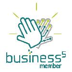 Business High 5 Mitglied werden: Member-Listing im Unternehmer-Netzwerk Stuttgart