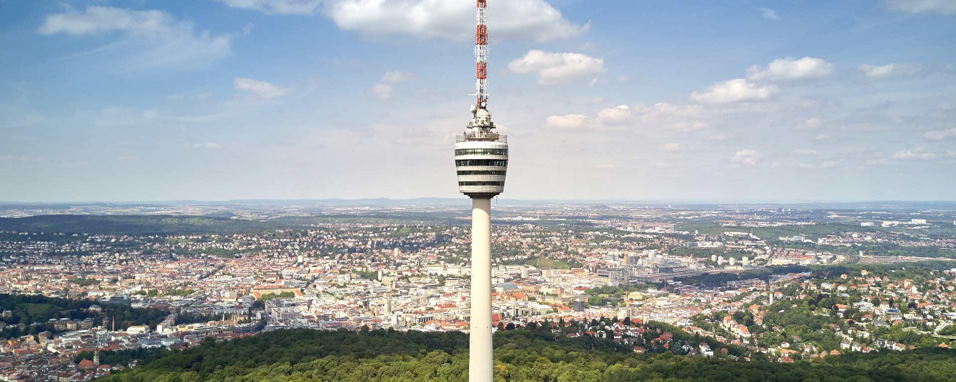 Innovative Netzwerk-Formate für Unternehmer: Business High 5 - Business-Netzwerk / Unternehmernetzwerk Stuttgart